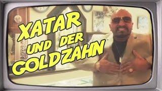 Xatar und der Goldzahn (Stupido schneidet)