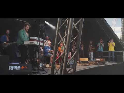 AddisAbabaBand @ Roskilde Festival 2018