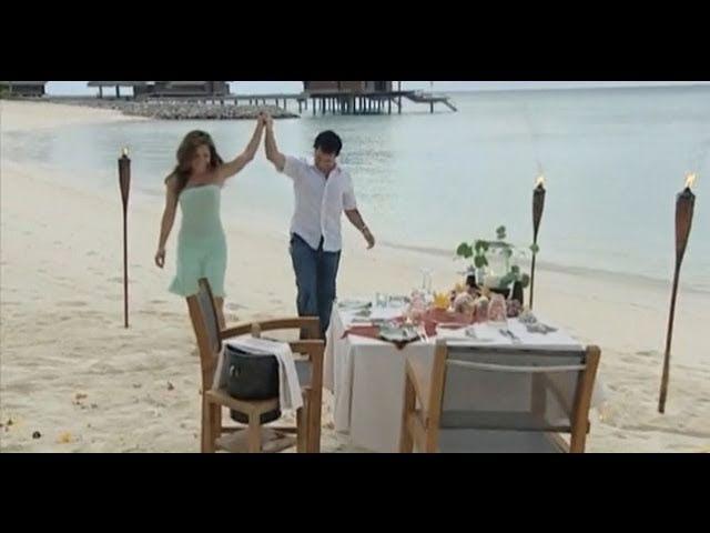 Luxus-Urlaub - Willkommen im Paradies: Jetzt als Themenschwerpunkt auf SPIEGEL.TV