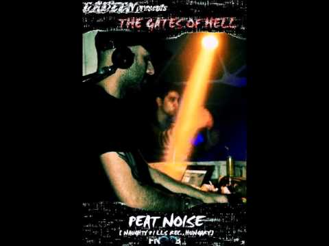 Peat Noise - PN201214 - The Gates Of Hell Guestmix