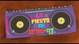 La fiesta de Arma - DJ Karaoke