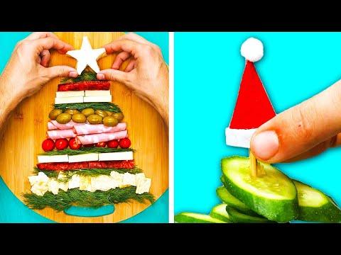 21 AMAZING DIY CHRISTMAS DECORATIONS