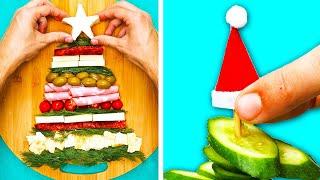21 AMAZING DIY CHRISTMAS DECOR…
