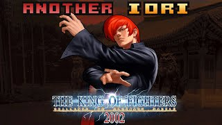 THE KING OF FIGHTERS 2002 - ANOTHER IORI SINGLEPLAY (TAS)