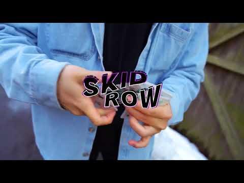 Baraja Skid Row by Gemini video