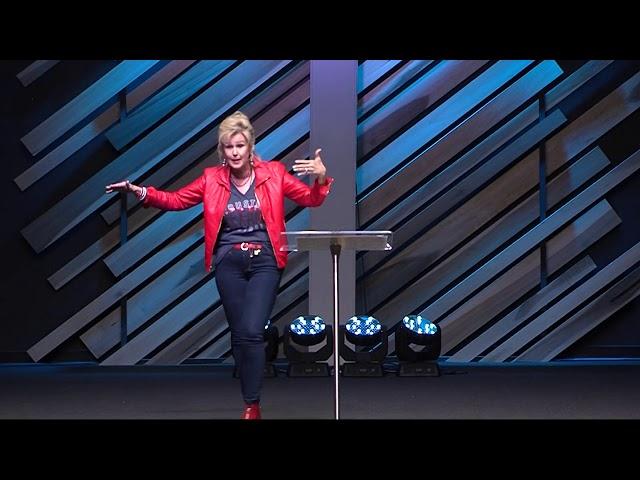 Prophesy | Pastor Renee Clark