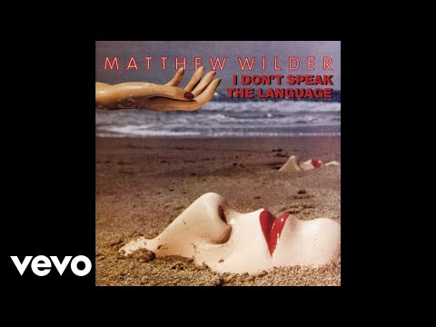 Matthew Wilder  Break My Stride Audio