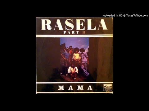 Rasela - 3 - Keroncong Duka