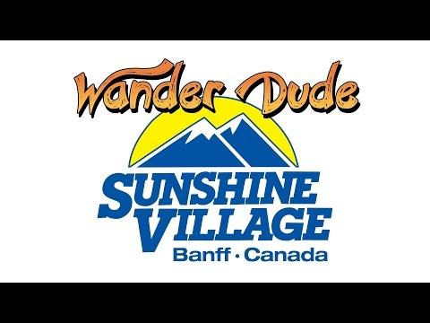 #7 - Sunshine Village, Banff, Alberta (Work and Travel)