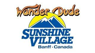 Vlog #7 - Sunshine Village, Banff, Alberta, Work & Travel Kanada