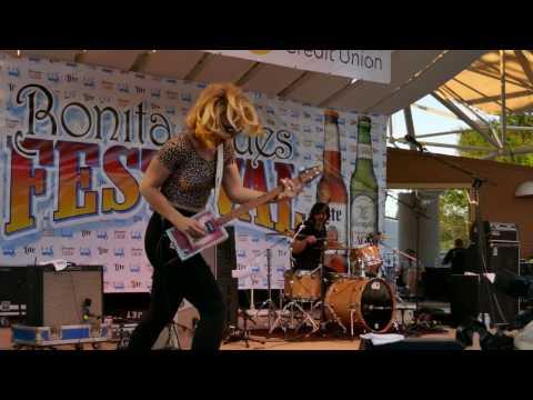 Samantha Fish 2017 03 11 Bonita Springs, Florida - Bonita Blues Festival - Full Show
