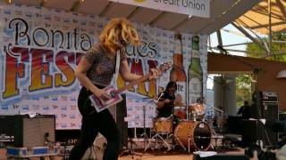 Samantha Fish 2017 03 11 Bonita Springs, Florida - Bonita Blues Festival - Full Show