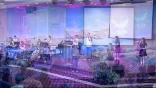 Chúa Thánh Linh Ơi - Youth Group Leading Worship