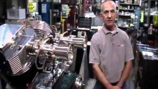 "Hyperformance 222"" Street Pro Motor"