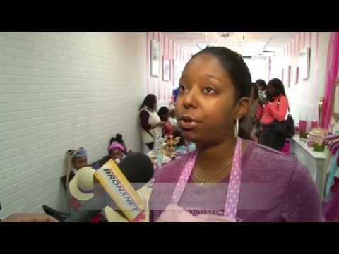 Isabel's Empowering Queens 3rd Annual Prom Wear Drive