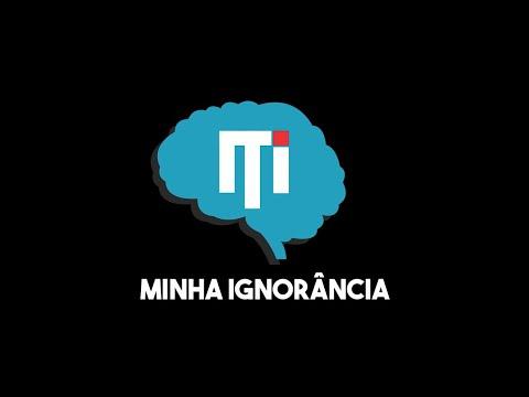 Programa Minha Ignorância com Ricardo Barcellos