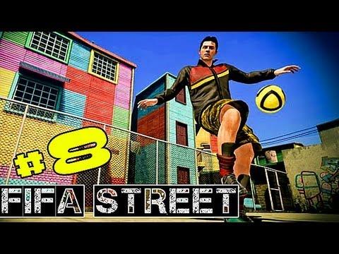 Скачать игру фифа стрит 4