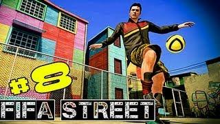 FIFA STREET 4| Прохождение КАРЬЕРЫ | #8