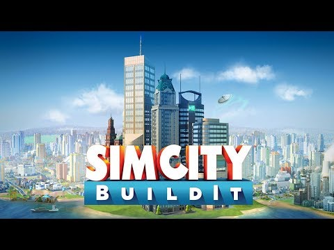 SimCity BuildIt S2 E19: Mayors Pass  Update!!