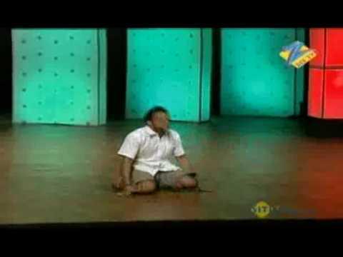 Lux Dance India Dance Season 2 Jan 02 '10 Mega Auditions - Punit