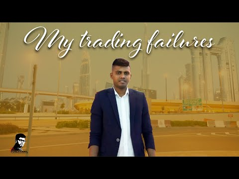 my-trading-failures-in-starting-stage-of-forex-trading
