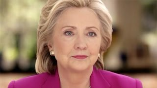New Hillary Ad Is Everything You Should Hate About Politicians