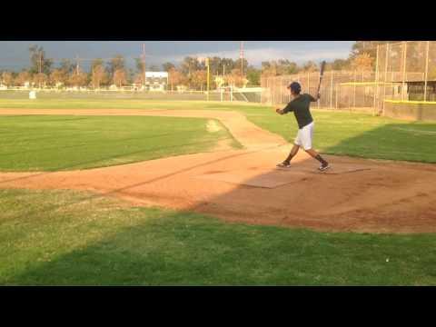 Jason Lopez Baseball Video