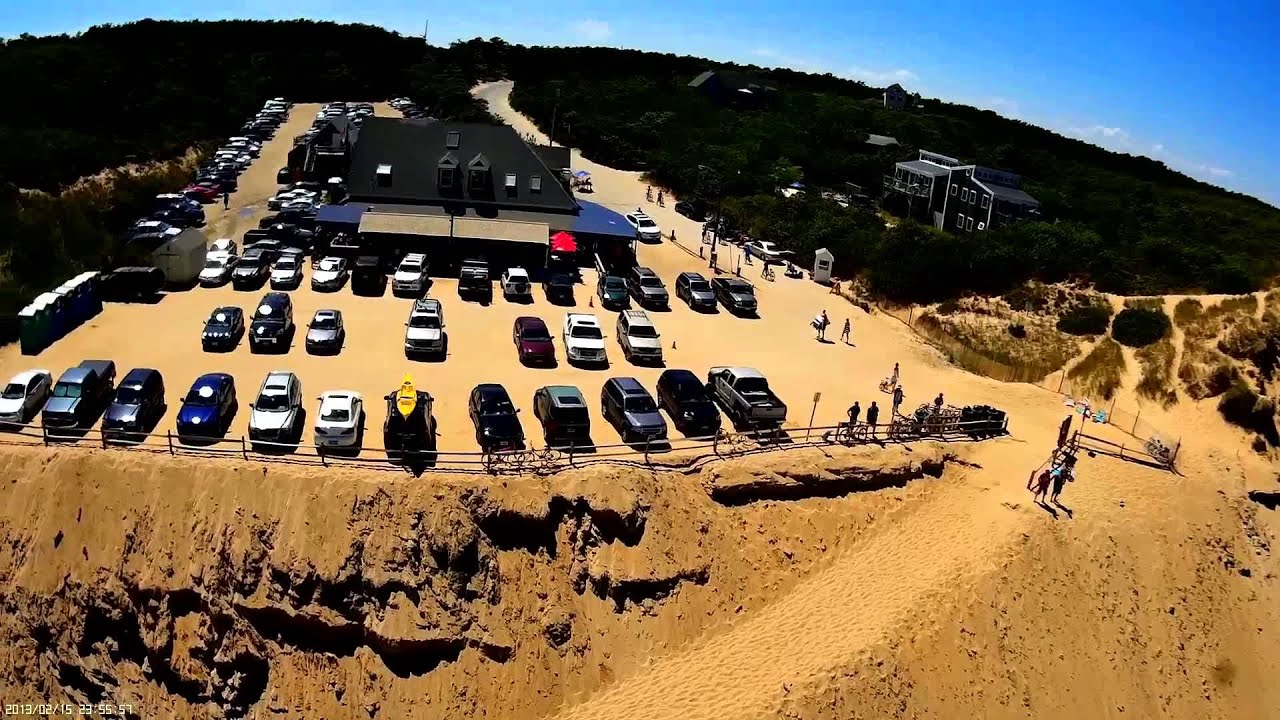 Beachcomber Wellfleet Cape Cod Fpv Race Quad Flying Around The Beach Mobius Action Cam