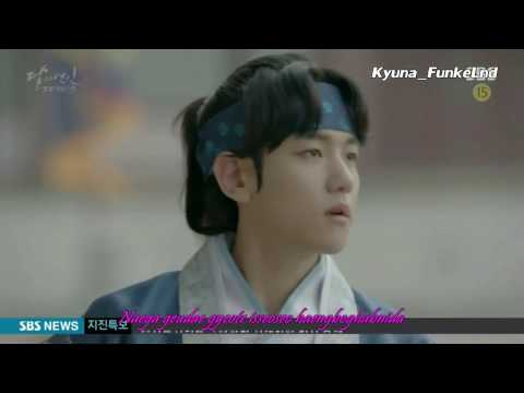 Taeyeon - All With You [Scarlet Heart Ryeo / Moon Lovers MV OST] With Lyrics