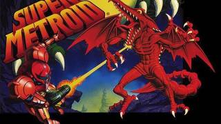 CGRundertow SUPER METROID for Super NES Video Game Review