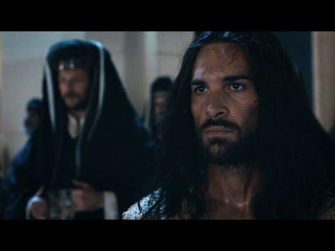 Juan Pablo di Pace on Playing Jesus