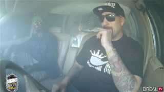 The Pharcyde - The Smokebox | BREALTV