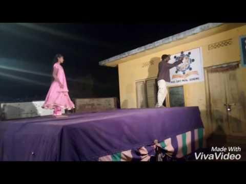 Bommani Geesthe Telugu video song (PUTRELA NORTH)