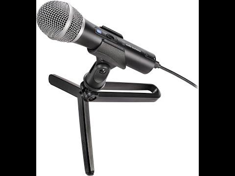 Мікрофон Audio-Technica ATR2100x-USB