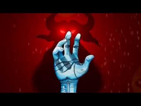 Crobot - La Mano de Lucifer (Visualizer)