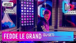 Fedde Le Grand (SLAM! Dance 1000 DJ-set) | SLAM!