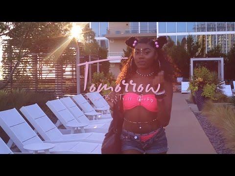 Asian Doll - Tomorrow | Shot By @HagoPeliculas