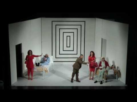 Commedia - SOGGIORNO OBBLIGATO -Teatro Imperiale - Guidonia (RM ...