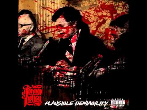 Foreign Policy - Plausible Deniability (MKULTRA)
