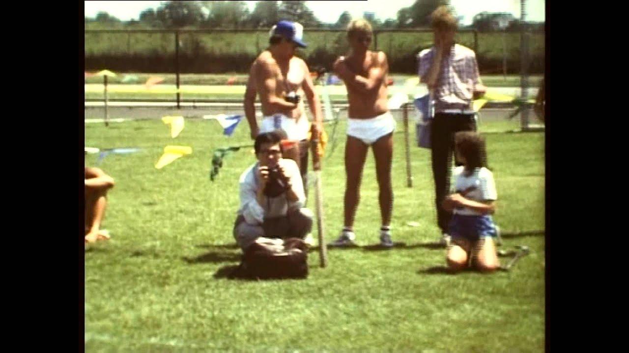1984 Summer Paralympics