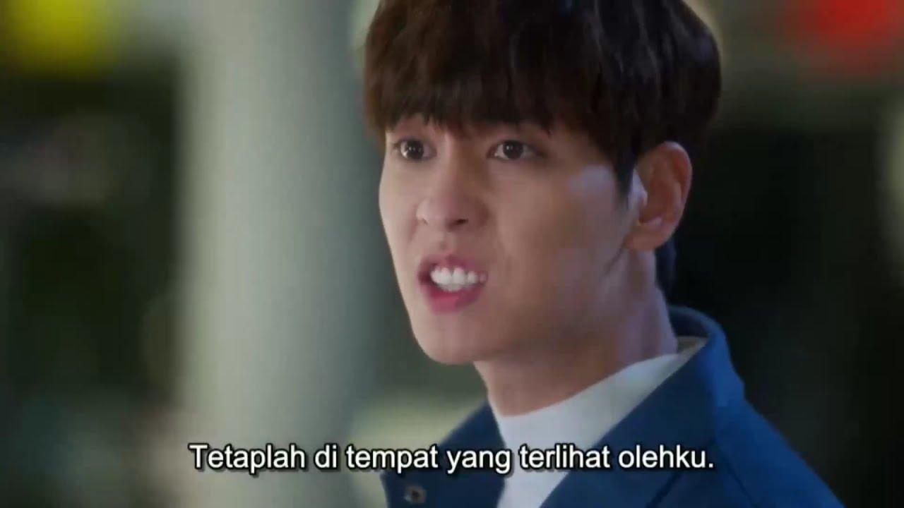 Download So I Married An Anti Fan eps 8   Akhirnya Geun Young dan Who Joon Jadian
