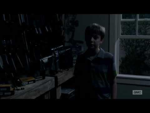 The Walking Dead Season 5: Episode 13 - Carol Threatens