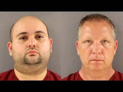 Two Pastors Caught Seeking Sex With Underage Girls In Sting Operation