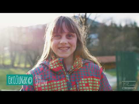 Brina Grofelnik - EKOJunak