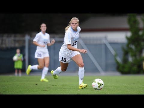 UNC Women's Soccer: Andrzejewski Scores Twice As Heels Top Syracuse, 3-1