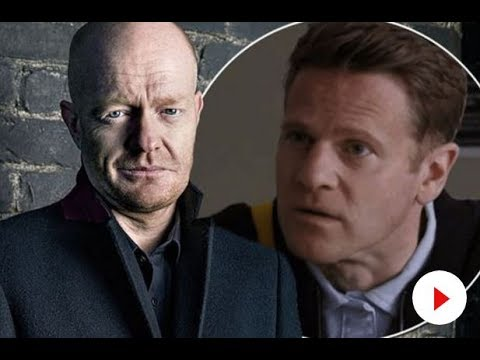 Max Branning's sinister business associate revealed as 'familiar' face as pair discuss revenge
