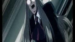 Hellsing OVA III - Lady Integra rastet aus