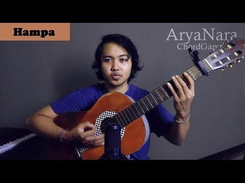 Chord Gampang (Hampa - Ari Lasso) by Arya Nara (Tutorial)