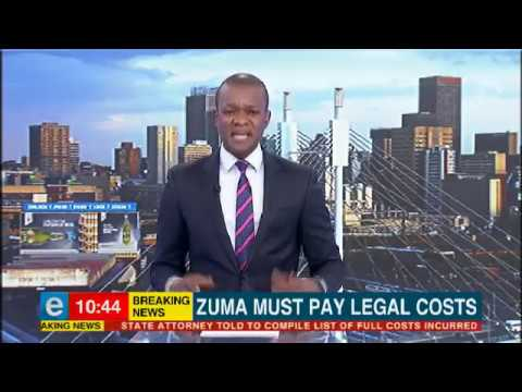 What to make of  Zumas legal fees court loss?