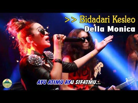 Della Monica - Bidadari Kesleo